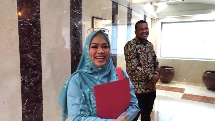PAN Pertimbangkan Usung Putri Zulkifli Hasan di Pilgub DKI 2024
