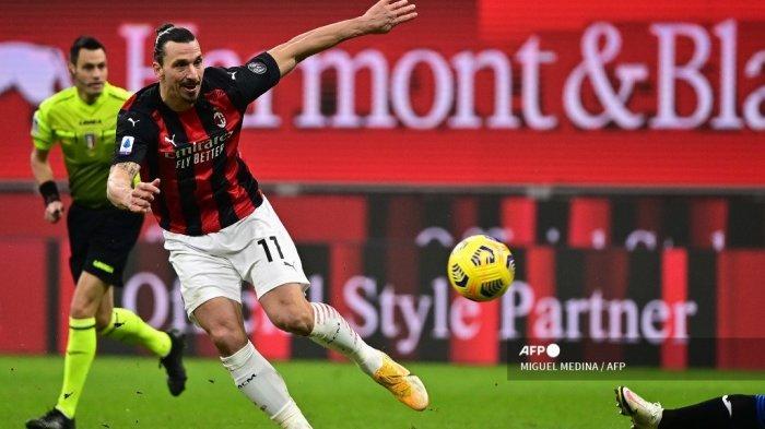 HASIL KLASEMEN Liga Italia: AC Milan Nyaman di Puncak, Inter Kedua, Juventus Terlempar dari 5 Besar