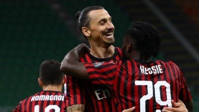 Sampdoria vs AC Milan: Kondisi Tim, Komentar Pelatih, Head to Head, dan Prediksi Susunan Pemain