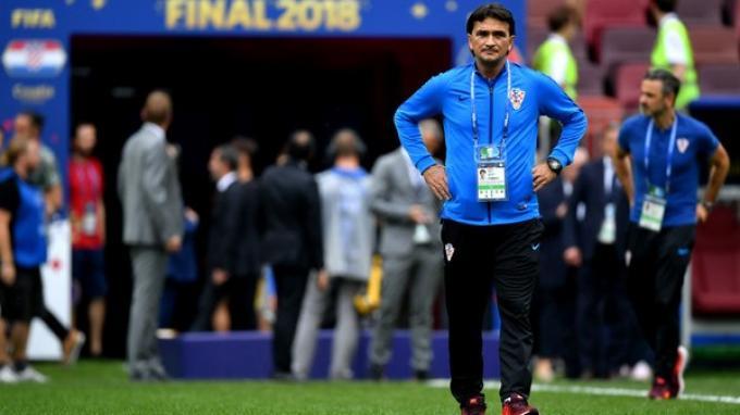 Zlatko Dalic: Saya ini Pelatih Terbaik Kedua di Piala Dunia
