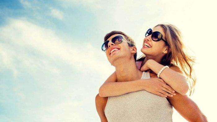 Tes Kepribadian - Garis Tanganmu Tunjukkan Karakter Pasangan yang Paling Tepat untukmu