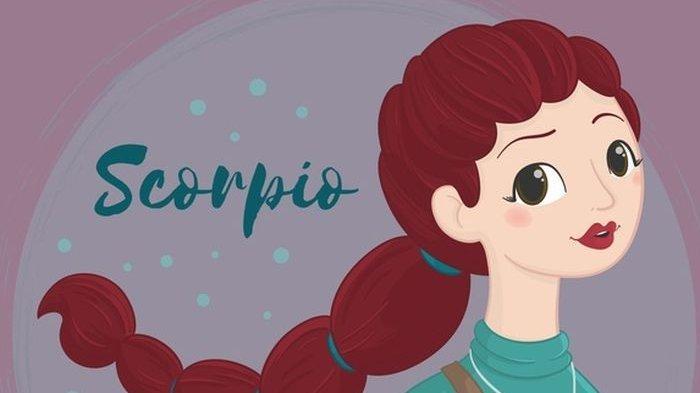 Ramalan zodiak hari ini, 7 Juli 2019. Scorpio bakal dpenuhi suasana hangat dan romantis hari ini. Yuk cek peruntungan zodiak yang lain.