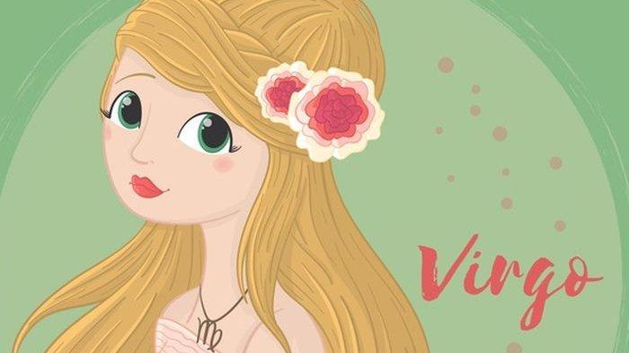 Ramalan zodiak hari ini, Senin 15 Juli 2019. Keragu-raguan akan menjadi musuh terbesar Virgo hari ini.