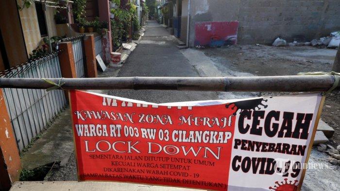 400 Warga Cilangkap di Zona Merah Bakal Jalani Vaksinasi Covid-19 Massal