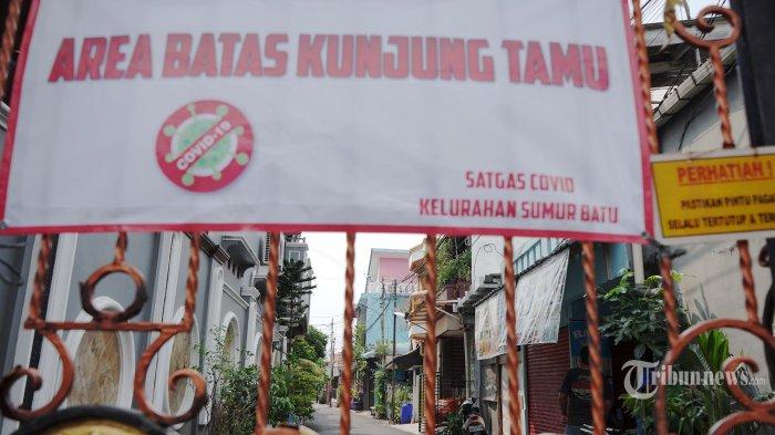 Kasus Covid-19 Terus Naik, Pemprov DKI Jakarta Diminta Tetapkan PSBB Ketat 14 Hari