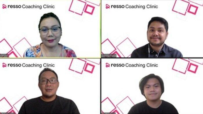Gandeng Musisi Baru, Resso Luncurkan Coaching Clinic Musik