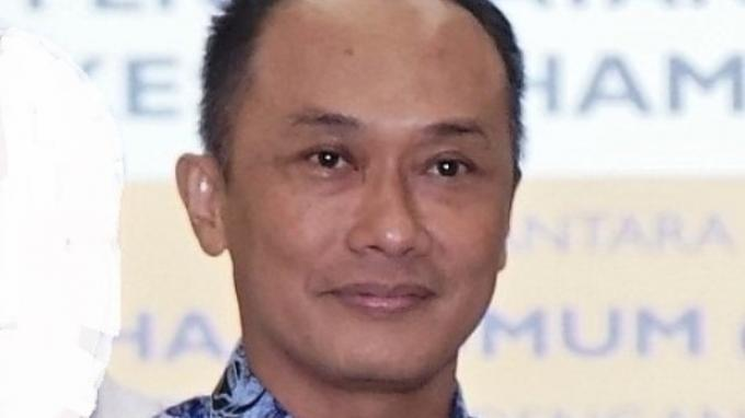 Profil Dirjen Dukcapil Zudan Arif Fakrulloh, Sosoknya Viral saat Jawab Foto e-KTP Bisa Diganti