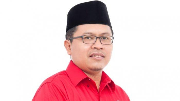 Cendekiawan Muda Nahdlatul Ulama (NU) yang juga politisi PDI Perjuangan Zuhairi Misrawi