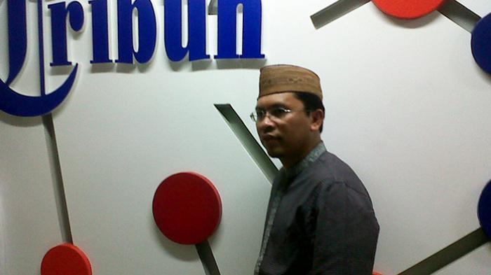 Menimbang Intelektualitas Zuhairi Misrawi Sebagai Calon Dubes Indonesia untuk Arab Saudi