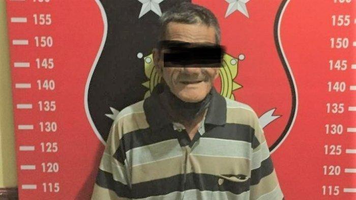 Bermotif Main Pacar-pacaran, Kakek di Deliserdang Ini Berusaha Rudapaksa Bocah 8 Tahun