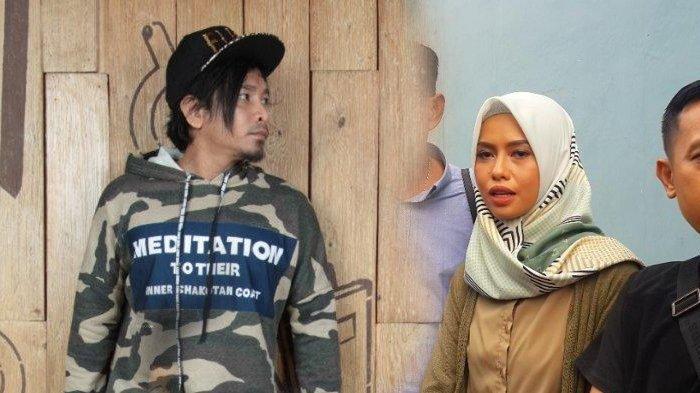 Zul Zivilia Menangis: Istrinya Harus Menanggung Beban Hidup Sendirian