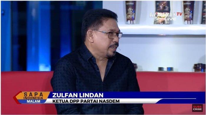 Zulfan Lindan mengatakan tidak ada salahnya kalau presiden nantinya akan tiga periode.