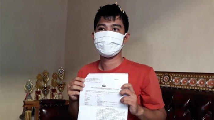 Petugas Pamdal Dianiaya Bocah 13 Tahun: Dilempar Batu Hingga Dipukuli di Bagian Kepala