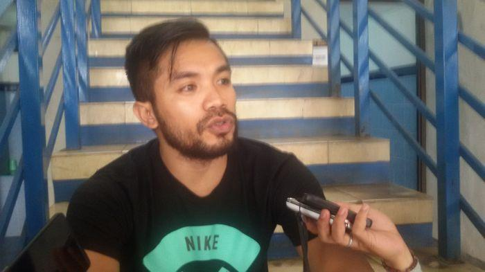 Zulham Zamrun Buka Suara Soal Pencoretan Dirinya dari Persib Bandung