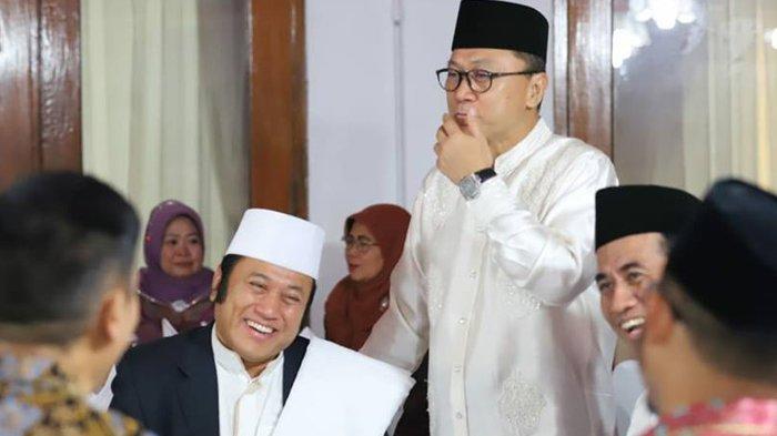 Rekam Jejak Zainudin Hasan Sebelum Ditangkap KPK, Pernah Menjadi Dosen, Pengacara hingga Pengusaha