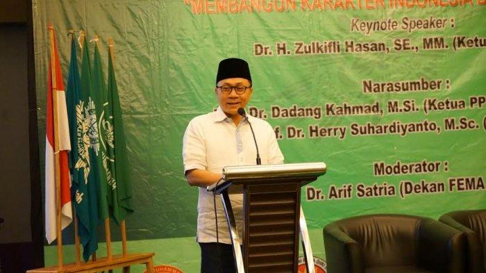 Ketua MPR Tinjau Penanganan Gempa Pidie Jaya