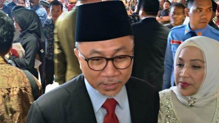 Ketua MPR Nilai Pindah Ibu Kota Tak Pantas saat Ada Konflik di Papua: Nggak Bisa Bangun Jalan Saja