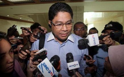 Berita Duka, Direktur Utama Transjakarta Sardjono Jhony Tjitrokusumo Meninggal Dunia