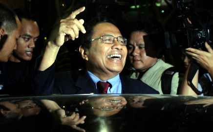 Rizal Ramli: Siapa yang Menyusun Amar Putusan MK?