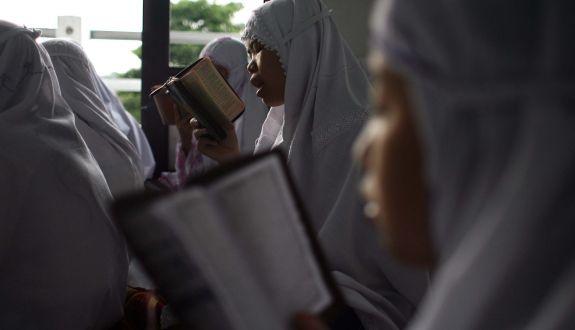 Fraksi PPP Dorong Pemerintah Anggarkan Dana Abadi Pesantren
