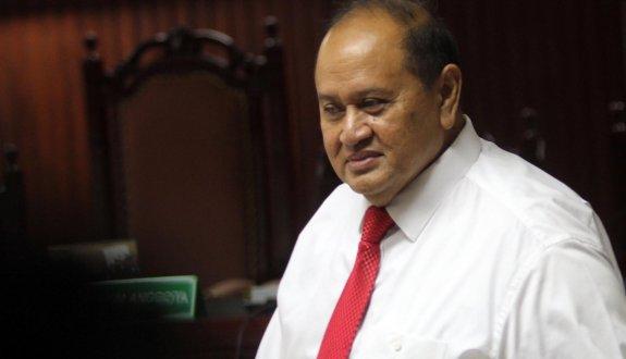 Komisaris PT Pupuk Iskandar Muda Emir Moeis Ajukan PK, KPK: Tidak Ada Hal Baru