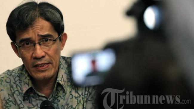 KPU Pastikan Martin Apuy Tak akan Dilantik Sebagai Wakil Rakyat Terpilih