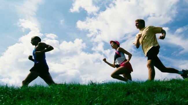 Hati-hati, Olahraga Lari Pada Penderita Obesitas Berisiko Cedera Sendi Lutut