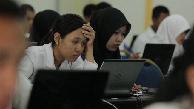 Link Download Jadwal SKD CPNS Badan Pusat Statistik 2021, Berikut Syarat Tes SKD