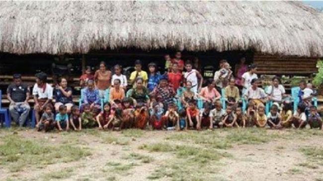 Berkat Punya 12 Istri, Pria Ini Menang Mutlak dalam Pemilihan Kepala Desa