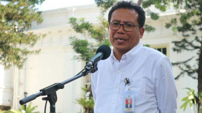 Kembali Tepis Isu Presiden 3 Periode, Fadjroel Rachman Tegaskan Jokowi Menolak: Intinya Tidak