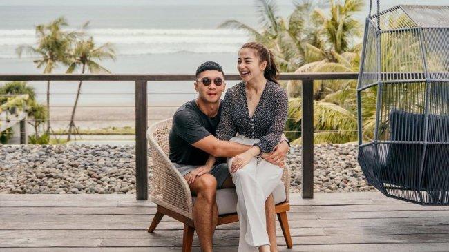 Nikita Willy Ungkap Perubahan pada Dirinya Selama Kehamilan Pertamanya