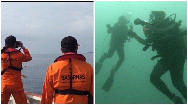 5 Fakta WNA Inggris Hilang di Laut Mentawai, Operasi Pencarian Dihentikan, Korban Belum Ditemukan