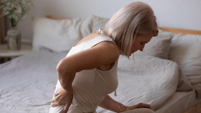 Pahami Apa Itu Osteoporosis? Jika Anda Perempuan, Penting untuk Kenali Penyebabnya