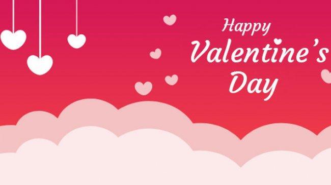 Selamat Hari Valentine Tapi Kau Terpisah Jarak Dengan Kekasihmu Nih Kumpulan Ucapan Valentine Ldr Tribunnews Com Mobile