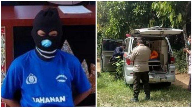 7 Fakta Bos Konter HP di Lampung Dibunuh Pasangan Sesama Jenisnya, Dihabisi Usai Hubungan Badan