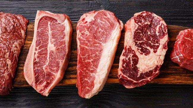 Kenali Berbagai Jenis Potongan Daging Sapi Berikut Agar Tak Salah Olah