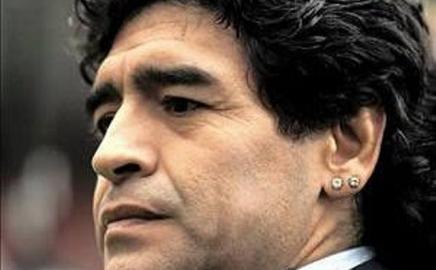 Besok Maradona Tiba di Jakarta