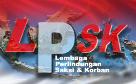 LPSK Berikan Perlindungan pada Korban Tindak Asusila oleh Kapolsek Parimo