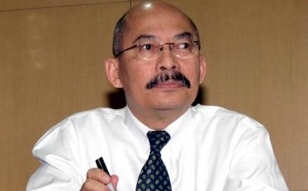 Kepercayaan Publik Menurun, Eks Pimpinan KPK Minta Pemerintah Serius Selamatkan Lembaga Antirasuah