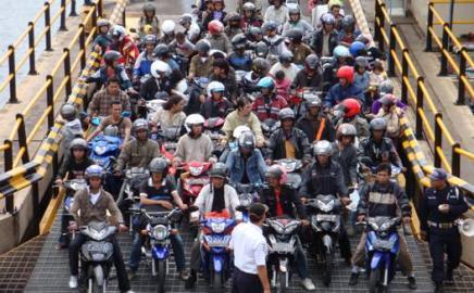 Pemerintah Perpanjang Pengetatan Perjalanan di Pulau Sumatera dan Menuju Pulau Jawa Hingga 31 Mei