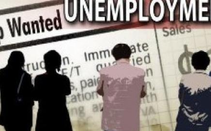 Kemnaker: Tingkat Pengangguran Terbuka Banyak dari Pendidikan Tinggi
