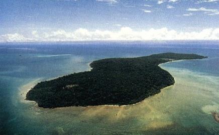 KKP Akan Tindak Tegas Pelaku Usaha yang Melanggar Ketentuan Pemanfaatan Pulau-pulau Kecil