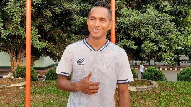 Persib Bandung vs Persikabo 1973: Abduh Lestaluhu tak Berniat Cederai Ardi Idrus