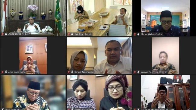 Bedah Buku 'Bocah Kebon dari Deli', Mengupas Liku-liku Hakim Agung Prof Supandi