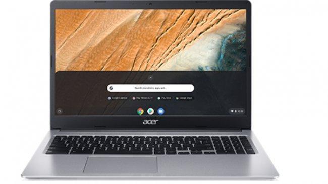 5 Rekomendasi Laptop untuk Mahasiswa: Ada Acer Chromebook, Harga Rp 4 Jutaan