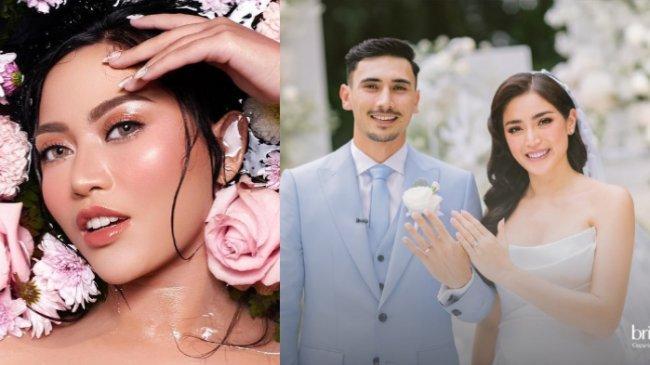 POPULER Seleb: Mobil Pelat Nomor RFS Rachel Vennya   Jessica Iskandar dan Vincent Verhaag Menikah