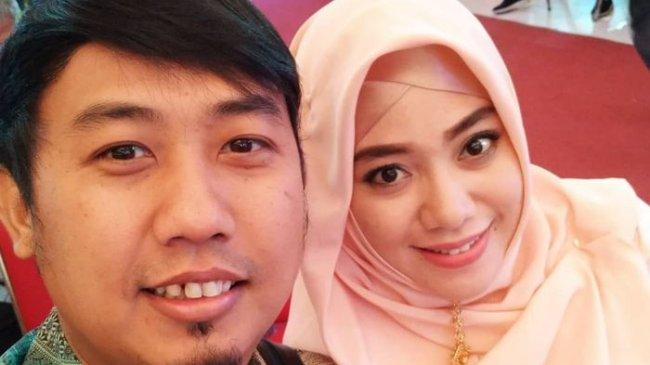 Istrinya Meninggal Pasca Tsunami Banten, Ade Jigo Mengaku Tak Bisa Jauh dari Anak-anaknya