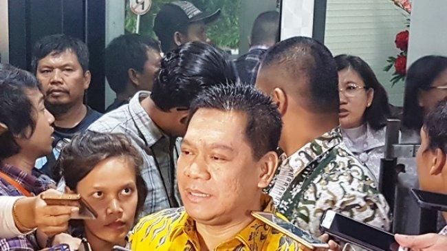 3 Wakil Ketua Umum Baru Golkar Usai  Azis Syamsuddin Mundur, Ada Nama Adies Kadir Hingga Erwin Aksa