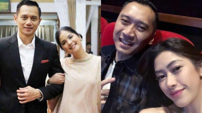 Adu Gaya Dua Menantu SBY Saat Nikmati Liburan, Annisa Pohan Tampil Elegan, Aliya Bak Gadis Eropa
