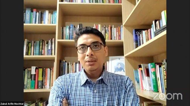 Pernah Jadi Timses Jokowi, Penunjukan Juri Ardiantoro Jadi Ketua Pansel KPU-Bawaslu Disebut Tak Pas